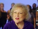Betty White Hilarious Breakdancing Music Video Teaser