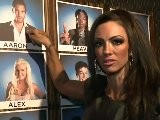BB2011UK - Jodie Marsh Rates The Boys