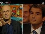 Ballar&ograve : Maurizio Crozza Parla Di Patonza , Cicciolina, Castelli E Di Pietro 20 09 11