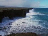 Beautiful Places In HD Hawaii: Chain Of Craters Scenic Drive