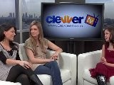 Bailee Madison: Wizards Of Waverly Place Season 4 Interview