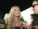 Bridget Marquardt : VIP Premiere Night: 3rd Annual Los Angeles Haunted Hayride Interview