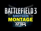 BUCKSHOT BF3 Multiplayer Shotgun Montage By TRIX Battlefield 3 Gameplay Montage