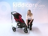 Baby Jogger City Classic - Kiddicare