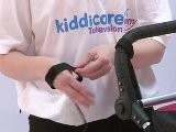 Baby Jogger City Classic Product Features - Kiddicare