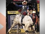 Brazil Poised To Takeover Bull Riding Title