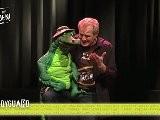 Bauchredner Andreas R&ouml Mer ► Puppet + Hut Comedy