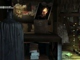 Batman: Arkham City - Steel Mill Riddles
