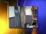 Boy In Coffin Testifies Against Mom, Her Boyfriend