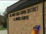 Boy Brings Loaded Gun, Knife To School