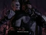 Batman Arkham City Final Boss Fight Spoilers