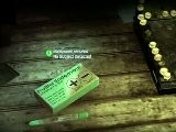 Batman Arkham City Harley Quinn Pregnancy Test Easter Egg