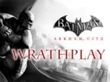 Batman Arkham City Wrath Play Part 2: Optic Joker Arkham City Gameplay Commentary