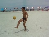Chris Ruiz The New Soccer Figure