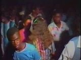 Clash Dancehall Pampidoo On Wha Dat Party, Jamaica 1985