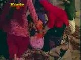 Catfight Heer Ranjha