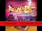 Cheb Billal - Shyneze - Ya Dellali RAIN&#039 B FEVER