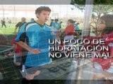 Campeonato Cuadrangular Futbol Acorex