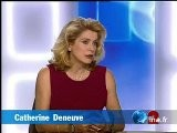 Catherine Deneuve &agrave Propos Du Film Les Voleurs D&#039 Andr&eacute T&eacute Chin&eacute