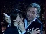 C&eacute Sars : Charlotte Gainsbourg