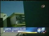 Cartel Leader Killed