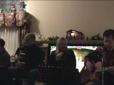 Cactus Christmas - Charlie Ray & Linda Washington