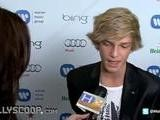 Cody Simpson The New Justin Bieber?