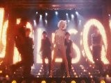 Critique Du DVD Burlesque