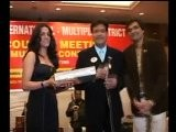 Celina Jaitley, Anjana Sukhani And Adhyayan Suman Attend The