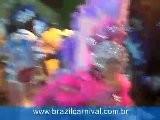 Colorful Costumes: Carnival Samba Costume Brazilian Samba