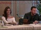 Ciak...si Canta! Presentazione RAI Con Belen Rodriguez E Francesco Facchinetti Aprile 2011