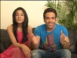 Comic Strip CONTEST # 1 - Love U... Mr. Kalakaar - Tusshar Kapoor & Amrita Rao