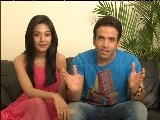 Comic Strip CONTEST # 2 - Love U... Mr. Kalakaar - Tushhar Kapoor & Amrita Rao