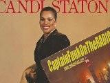 Candi Staton. Radio B&eacute Ton! 93.6 Mhz Soul Funk Disco Dance