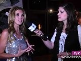 Catrific Interviews Audrina Patridge