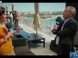 Cannes 2011 Laetitia Casta Et Carole Bouquet : Nous Sommes Les Stars Glamour De La Croisette!