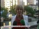 Concha Velasco, Una Emocionada Abuela