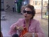 Carmen Sevilla, &iquest De Nuevo Abuela?