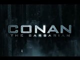 Conan The Barbarian Red Band Trailer