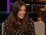 Chelsea Lately Liv Tyler