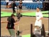 Cristiano Ronaldo Denuncia A Los Medios