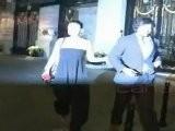 Chenoa Y Alain De Cena Rom&aacute Ntica