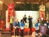Celebration Of Hotel Okura Macau&#039 S Opening Shows True Asian Heart