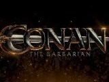 Conan The Barbarian - Trailer #4 VO-HD