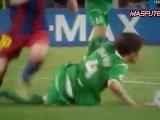 Cristiano Ronaldo Vs Lionel Messi -2011 Skills & Goals