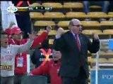 Copa America 2011: El Gol Del Murcielago Lobaton Peru