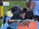 Copa America 2011: Cierre 2do Tiempo Peru Vs Uruguay