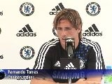Chelsea&#039 S Torres Vows &#039 I Will Score&#039