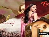 Cool Collection Of - Bollywood Actress - Rani Mukherjee