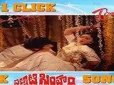 Click Once Get Six - Palnati Simham Movie Songs Back To Back